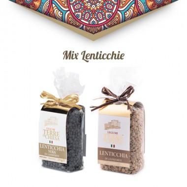 Pacco Mix Lenticchie