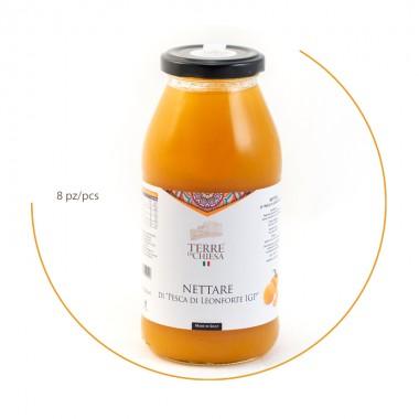 Nectar of peaches PGI pack
